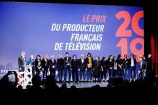 PRIX DES PRODUCTEURS 2019